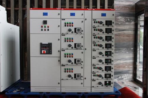 MDmax-ST低压配电柜
