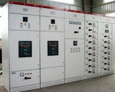 HXGN-12型高压开关柜