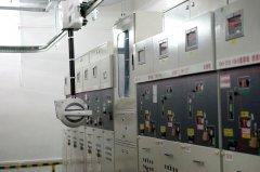智能配电室